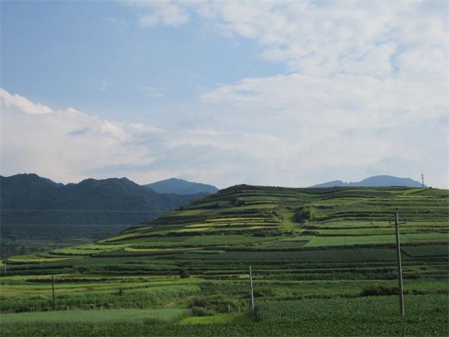 甘肃渭河源大景区总体规划环评通过审查